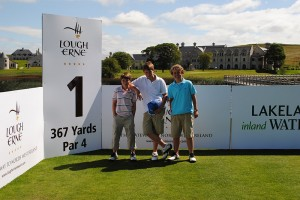 LOUGH ERNE JULY 2010 - GOLF CHALLENGE 024 web